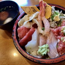 ぎょギョ魚の三太郎