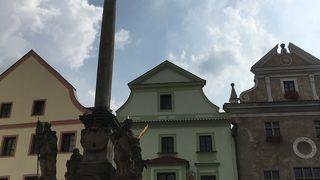 ペスト記念塔