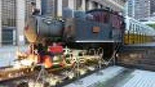 台鐵LDK58蒸氣火車