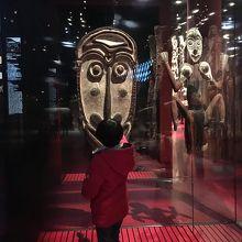 ケ ブランリー博物館