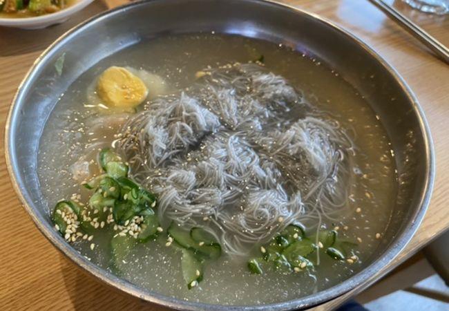 コサム冷麺専門店