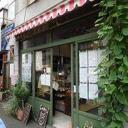 昔懐かし昭和のパン屋