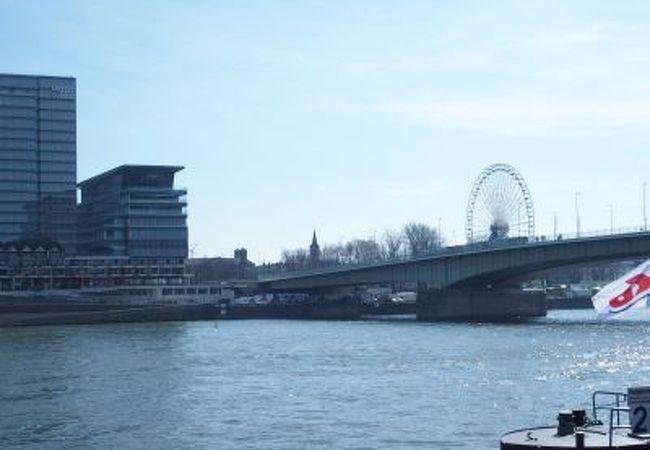 ドイツァー橋