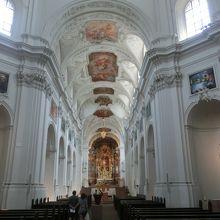 ノイミュンスター教会