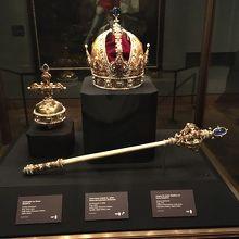 王宮宝物館