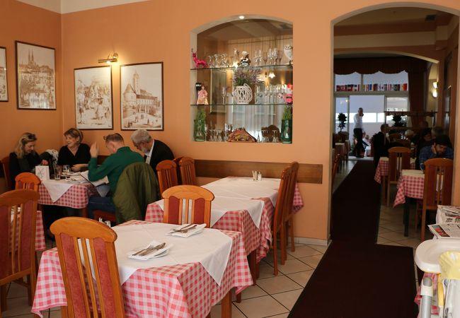 お勧めのクロアチア料理レストラン