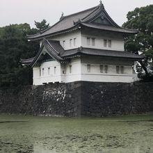 巽櫓 (桜田二重櫓)