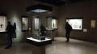 グルベンキアン美術館