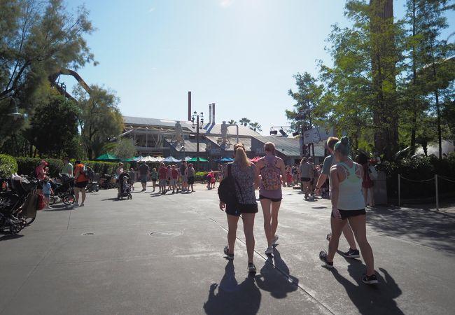 ディズニー ハリウッドスタジオ