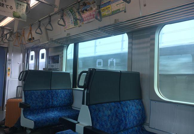 仙台空港アクセス鉄道