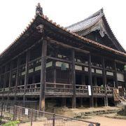 大きな神社!
