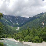 日本有数の山岳リゾート