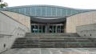日本美術 技術博物館 マンガ館
