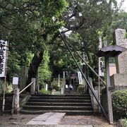 奈良時代に開かれた鎌倉最古のお寺