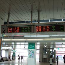 横浜市営地下鉄 グリーンライン