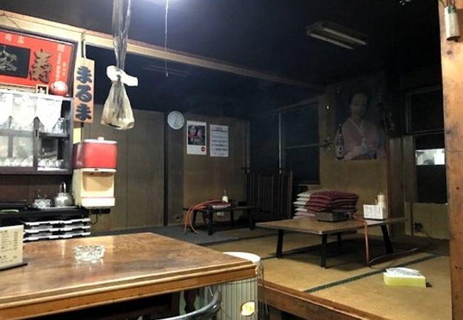 まるま食堂