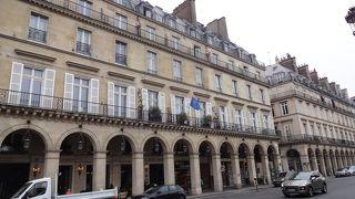 ホテル ブライトン エスプリ ド フランス