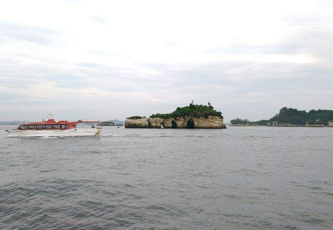 丸文松島汽船