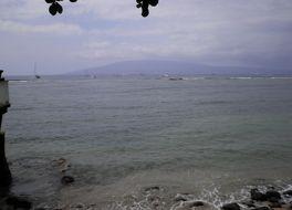 ラハイナ港