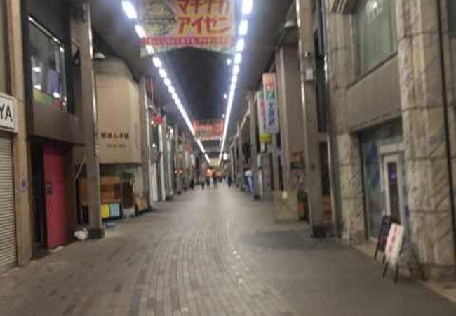 高松常盤町商店街
