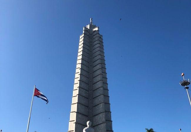 ホセ マルティ記念博物館
