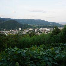 舘ノ山公園