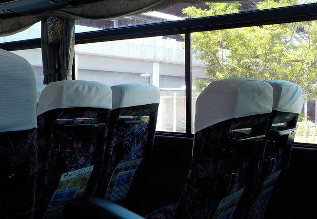 高知龍馬空港連絡バス