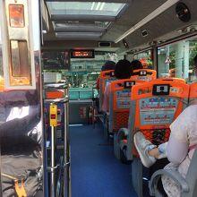 台北オープントップバス