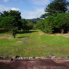 西原廃寺跡