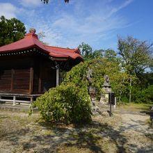 愛宕山公園(福島県福島市)