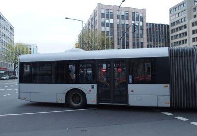 路線バス (デュッセルドルフ)