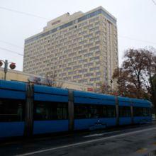 ウェスティン ザグレブ ホテル