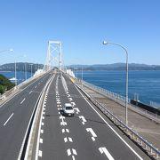 技術と美しさを兼ね備えた橋