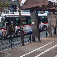路線バス (東急バス)