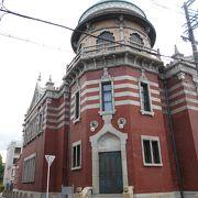 本願寺の近代建築物