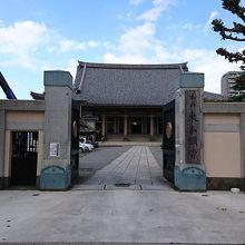 本山東本願寺