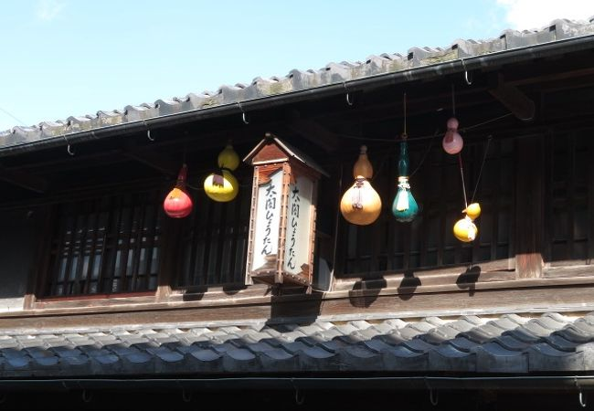 太閤ひょうたん (黒壁12號館)