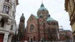 聖ルーカス教会