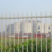 バングラデシュ国会議事堂 (ジャティヨ ションショッド)