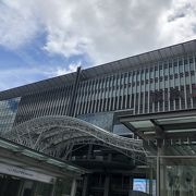 九州最大の駅