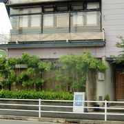 横浜市金沢区の柴漁港近くの日本料理・懐石料理店
