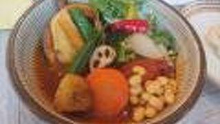 Rojiura Curry SAMURAI.  八王子店