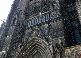 聖母被昇天のノートル ダム大聖堂