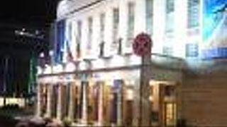 ローマ オペラ座