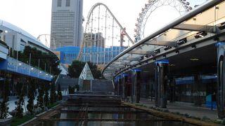 東京ドームエリア全体のテーマパーク