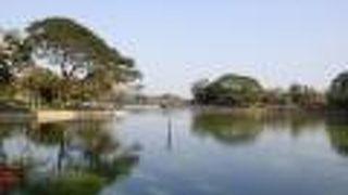カンドーヂ湖