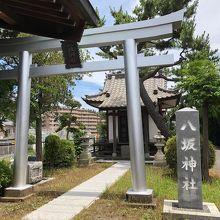 四ッ谷八坂神社