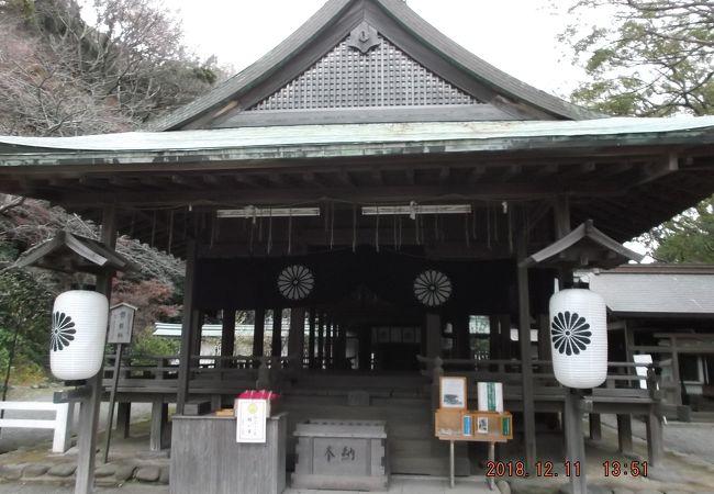 鎌倉散策で行きました