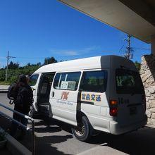 竹富島交通 (バス)