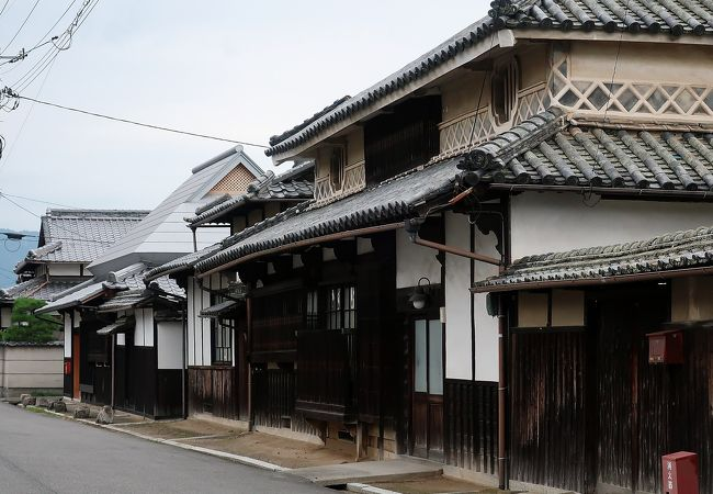福岡の市跡